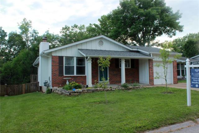 1772 Fairfax Drive, Barnhart, MO 63012 (#19044787) :: RE/MAX Professional Realty