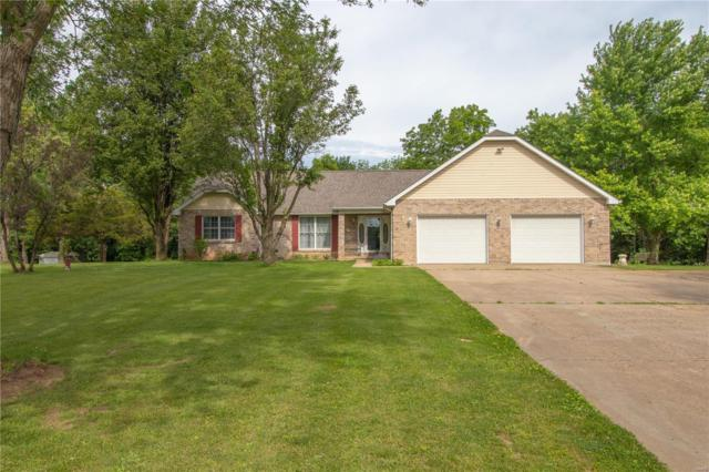 7 Sherwood Forest Drive, Park Hills, MO 63601 (#19044796) :: Matt Smith Real Estate Group
