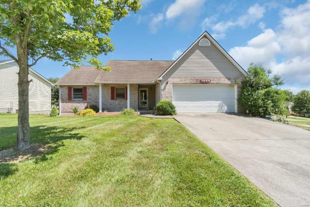 1699 Ridge Road, Jackson, MO 63755 (#19044803) :: St. Louis Finest Homes Realty Group