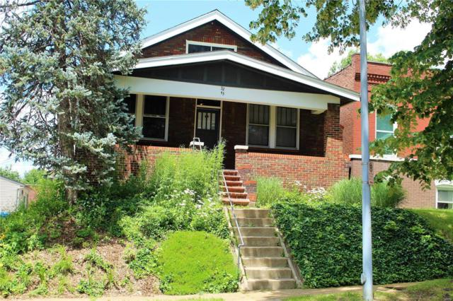 3243 Liberty, St Louis, MO 63111 (#19044814) :: Clarity Street Realty