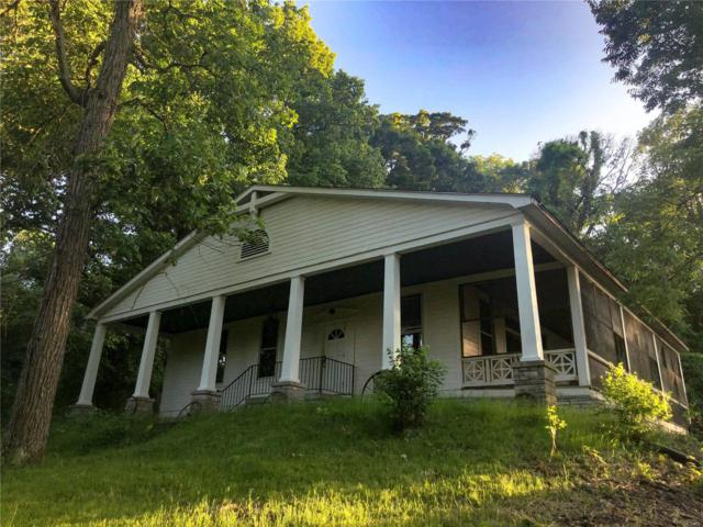 133 S Eatherton Road, Wildwood, MO 63005 (#19044822) :: RE/MAX Professional Realty
