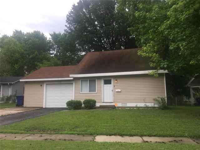 2790 Grants Parkway, Florissant, MO 63031 (#19044846) :: Ryan Miller Homes