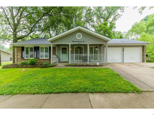 1429 Mautenne Drive, Manchester, MO 63021 (#19044880) :: Kelly Hager Group | TdD Premier Real Estate