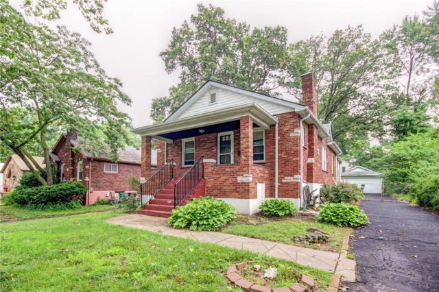 8511 Henrietta Avenue, St Louis, MO 63144 (#19044881) :: The Kathy Helbig Group