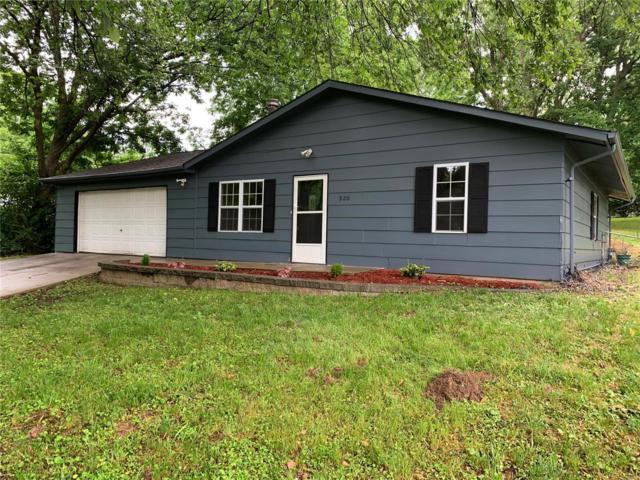 920 Loretta Drive, Arnold, MO 63010 (#19044887) :: Ryan Miller Homes