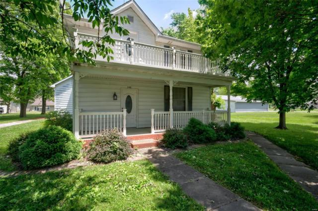 348 S Center Street, ADDIEVILLE, IL 62214 (#19044890) :: The Becky O'Neill Power Home Selling Team