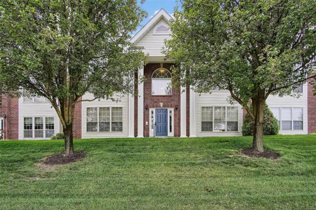 1622 Forest Springs Lane D, Ballwin, MO 63021 (#19044896) :: The Kathy Helbig Group