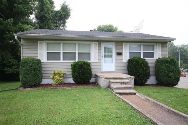 2001 Ridge Drive, Alton, IL 62002 (#19044914) :: The Kathy Helbig Group