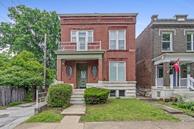 2314 Virginia Avenue, St Louis, MO 63104 (#19044934) :: RE/MAX Professional Realty