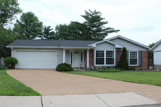 6544 Towne Woods Drive, St Louis, MO 63129 (#19044946) :: Holden Realty Group - RE/MAX Preferred