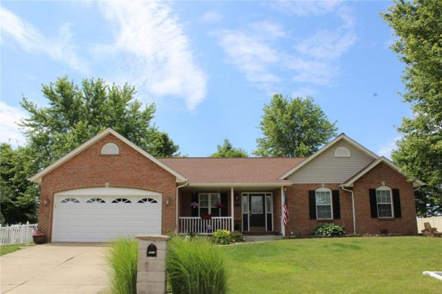 5617 Stone Villa Drive, Smithton, IL 62285 (#19044948) :: The Becky O'Neill Power Home Selling Team