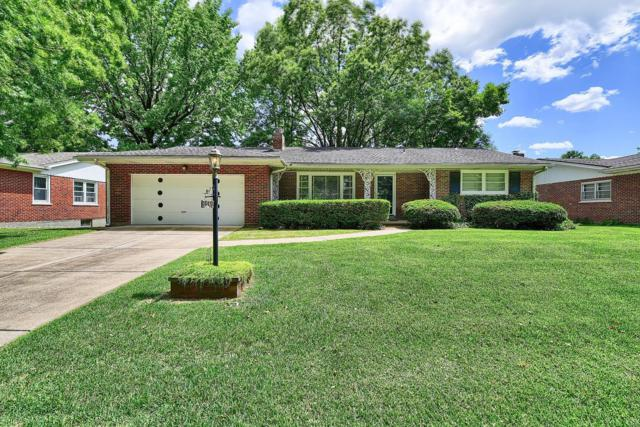 1560 Saint Loretto, Florissant, MO 63033 (#19044966) :: RE/MAX Professional Realty