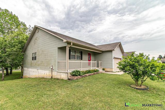 973 Sunny Valley, Poplar Bluff, MO 63901 (#19044993) :: Matt Smith Real Estate Group