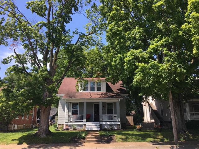 509 W 5th, Washington, MO 63090 (#19045003) :: St. Louis Finest Homes Realty Group