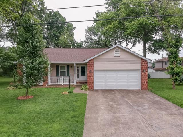 23 Grainey Drive, Glen Carbon, IL 62034 (#19045019) :: St. Louis Finest Homes Realty Group