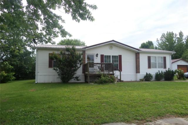 607 South Ellen, Dixon, MO 65459 (#19045028) :: RE/MAX Professional Realty