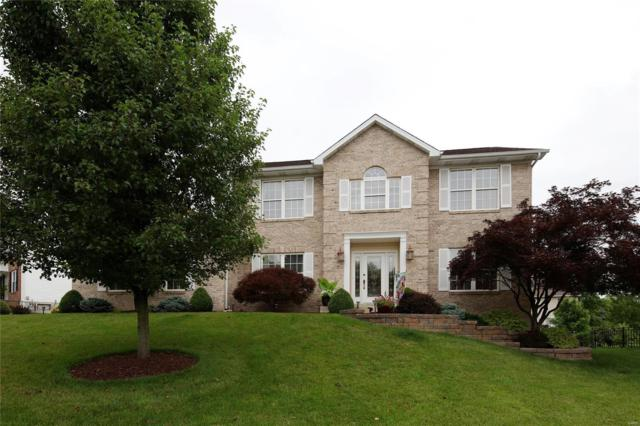 5104 Hayston Court, Saint Peters, MO 63304 (#19045054) :: Clarity Street Realty