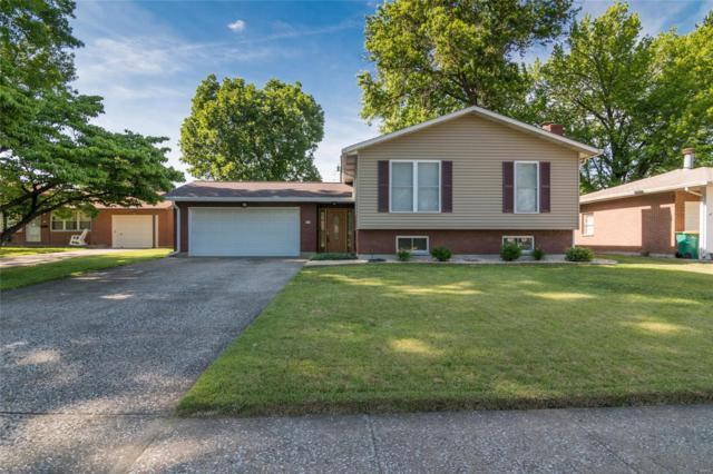 3148 Princeton Drive, Granite City, IL 62040 (#19045061) :: The Kathy Helbig Group
