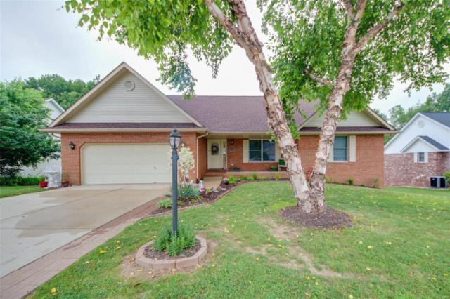 2616 Dennis Drive, Alton, IL 62002 (#19045064) :: Matt Smith Real Estate Group