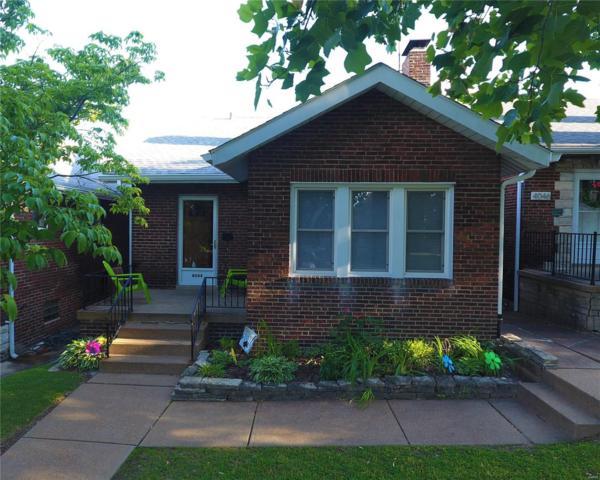 4044 Fairview Avenue, St Louis, MO 63116 (#19045068) :: Peter Lu Team
