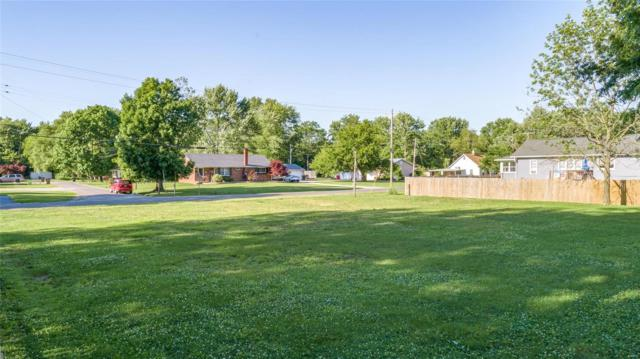 604 E Walnut Street, GILLESPIE, IL 62033 (#19045072) :: The Kathy Helbig Group