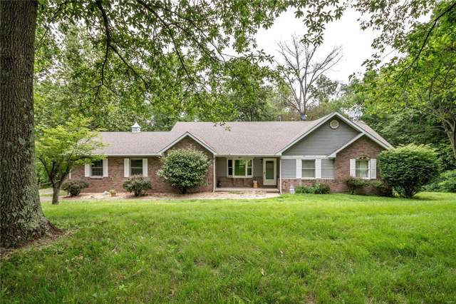 4004 State Route 15, Freeburg, IL 62243 (#19045078) :: The Becky O'Neill Power Home Selling Team