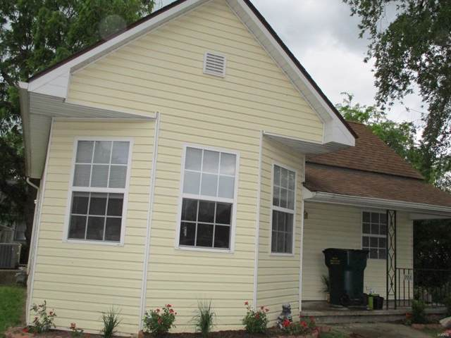 201 S 26th Street, Louisiana, MO 63353 (#19045095) :: The Becky O'Neill Power Home Selling Team