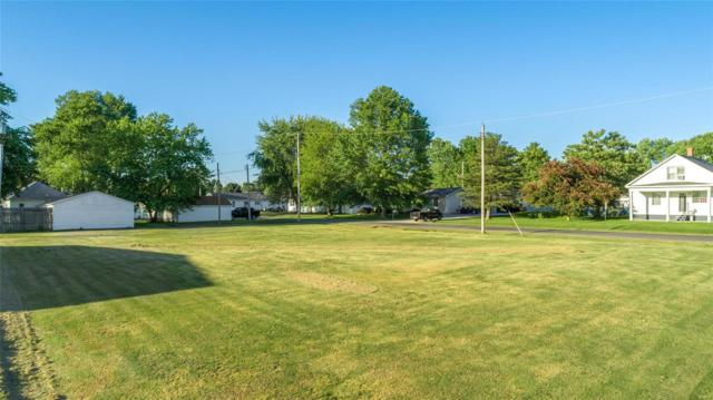 201 Southern Street, GILLESPIE, IL 62033 (#19045100) :: The Kathy Helbig Group