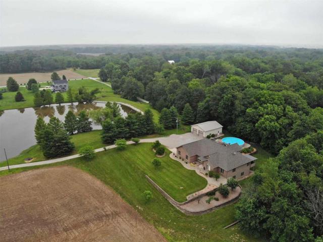 8326 Cass Drive, Edwardsville, IL 62025 (#19045103) :: Ryan Miller Homes