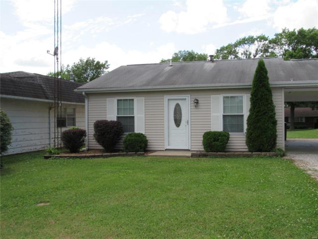 806 Lucy Street, Perryville, MO 63775 (#19045105) :: Matt Smith Real Estate Group