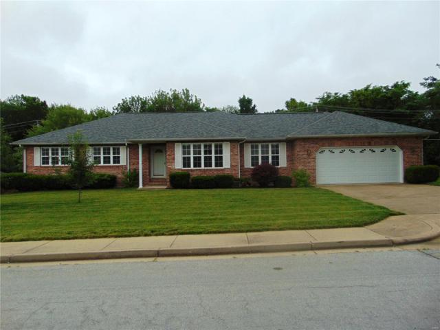 804 Winchester Drive, Rolla, MO 65401 (#19045108) :: Matt Smith Real Estate Group