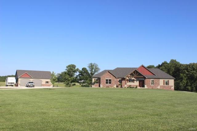 140 Saratoga, Silex, MO 63377 (#19045119) :: Barrett Realty Group