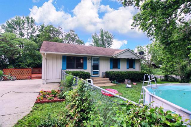4 Gano Drive, Rolla, MO 65401 (#19045121) :: Matt Smith Real Estate Group