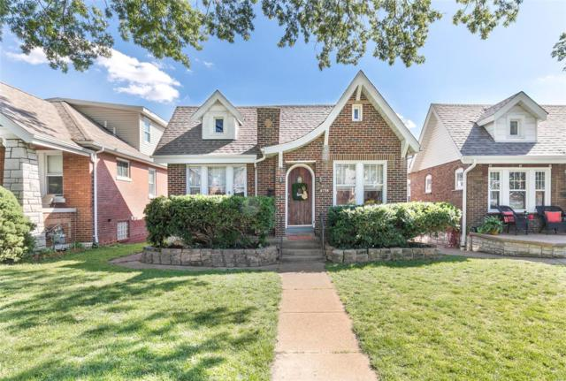4138 Toenges Avenue, St Louis, MO 63116 (#19045129) :: Ryan Miller Homes
