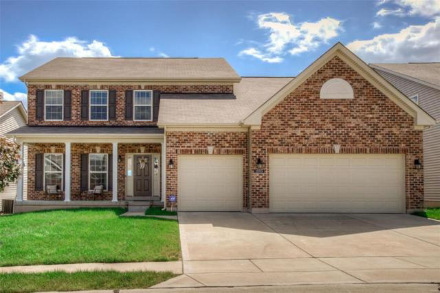 1593 Wollowbrooke Manors Ct, St Louis, MO 63146 (#19045140) :: The Becky O'Neill Power Home Selling Team