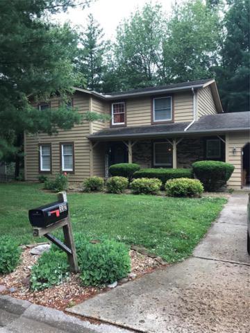 332 Whispering Oaks, Bethalto, IL 62010 (#19045143) :: Ryan Miller Homes