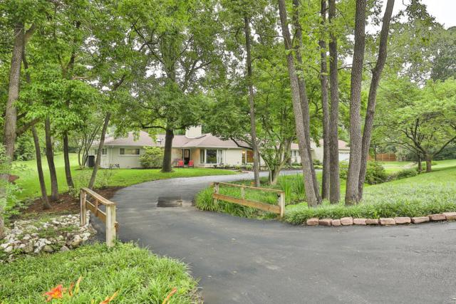 19 Lindworth Drive, Ladue, MO 63124 (#19045147) :: Clarity Street Realty