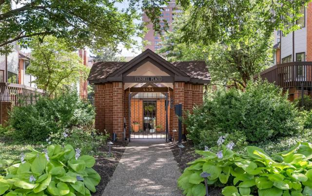 4454 Lindell #19, St Louis, MO 63108 (#19045148) :: Barrett Realty Group