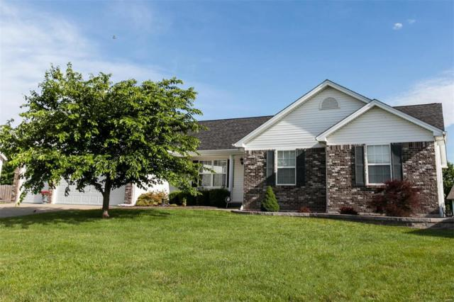 109 Grey Wolf Drive, O'Fallon, MO 63366 (#19045152) :: The Becky O'Neill Power Home Selling Team