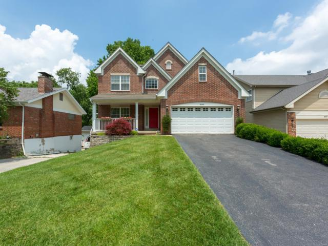 8681 W Kingsbury Avenue, St Louis, MO 63124 (#19045155) :: Hartmann Realtors Inc.