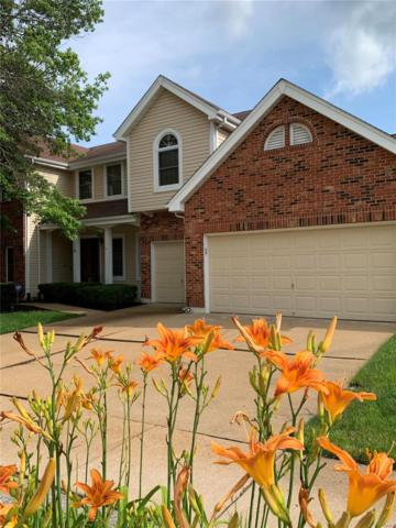 119 Watercrest Court, Grover, MO 63040 (#19045166) :: Realty Executives, Fort Leonard Wood LLC