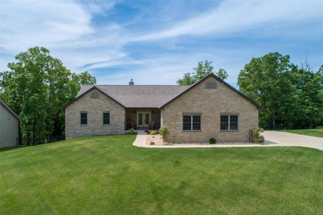 2293 Valleyview Drive, Barnhart, MO 63012 (#19045168) :: Clarity Street Realty