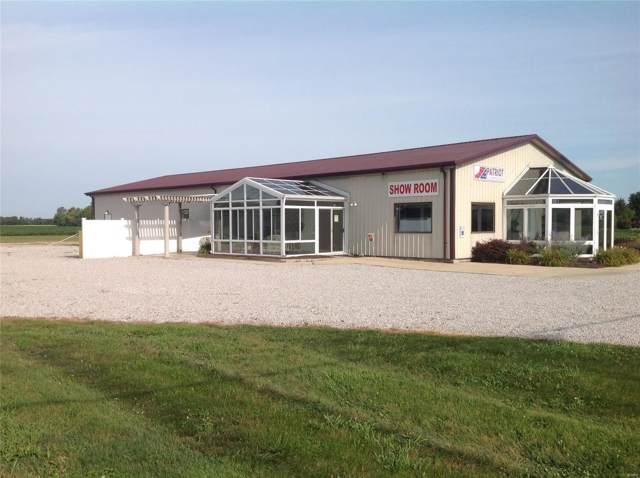 3925 Blackburn Road, Edwardsville, IL 62025 (#19045195) :: Fusion Realty, LLC