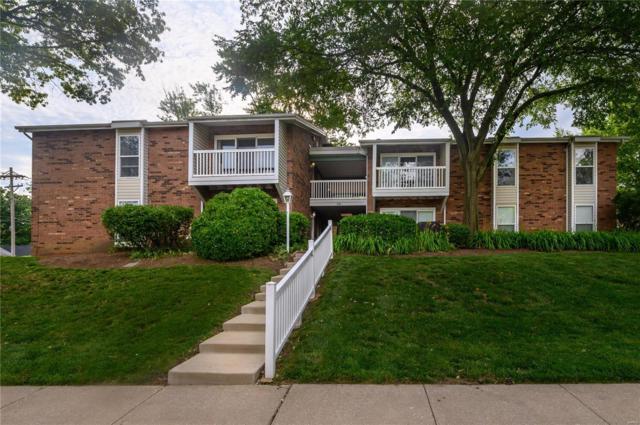 408 Magnolia Avenue H, St Louis, MO 63122 (#19045223) :: Barrett Realty Group