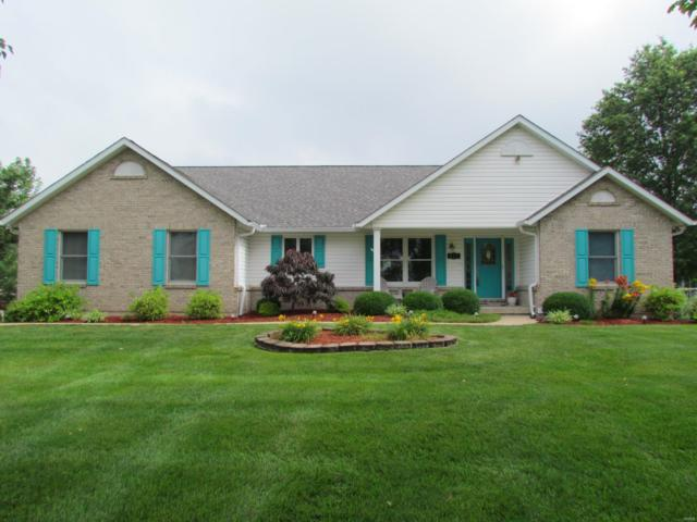 527 Bridgeway Drive, Troy, MO 63379 (#19045232) :: St. Louis Finest Homes Realty Group