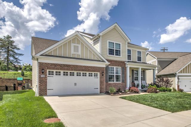 750 Savannah Crossing Way, Chesterfield, MO 63017 (#19045245) :: St. Louis Finest Homes Realty Group