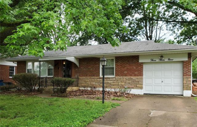 339 Gage Drive, St Louis, MO 63135 (#19045262) :: Holden Realty Group - RE/MAX Preferred