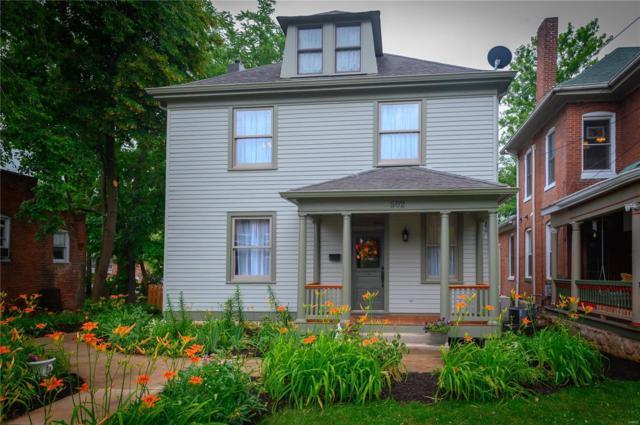 502 W 5th, Washington, MO 63090 (#19045266) :: The Kathy Helbig Group