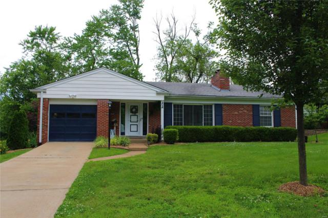 22 Flamingo, St Louis, MO 63123 (#19045282) :: Holden Realty Group - RE/MAX Preferred
