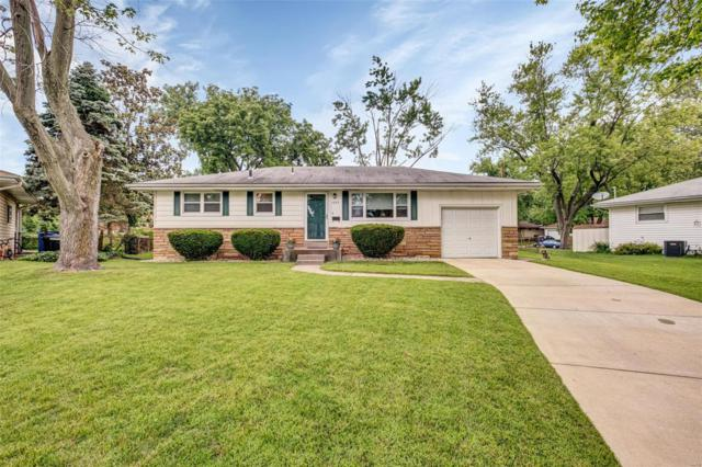1655 Marshall Court, Florissant, MO 63031 (#19045302) :: Holden Realty Group - RE/MAX Preferred